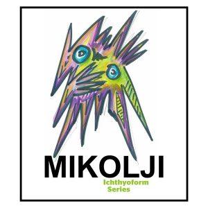 Mikolji Ichthyoform Series Artwork Catalogue
